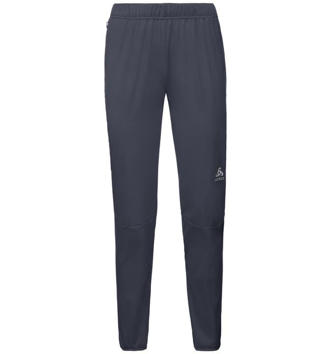 Zeroweight Windproof Warm Pants Damen-Hose Odlo 461285000490 Farbe titan Grösse M Bild-Nr. 1
