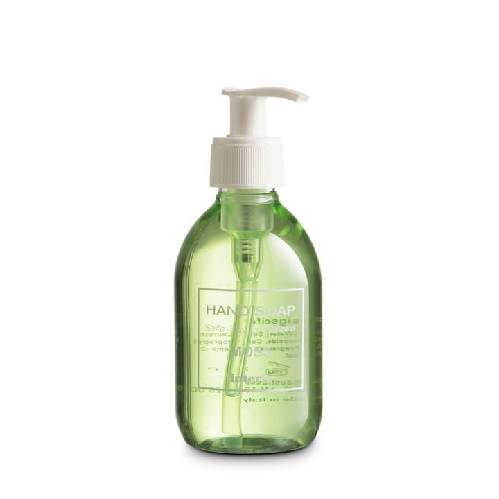 HAND SOAP II Flüssigseife 374069900000 Farbe Grasgrün Grösse B: 6.0 cm x T: 6.0 cm x H: 15.0 cm Bild Nr. 1