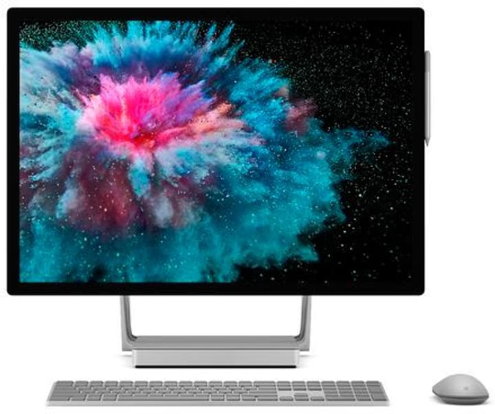 Surface Studio 2 Business 1TB i7 All in One Microsoft 785300149128 Photo no. 1