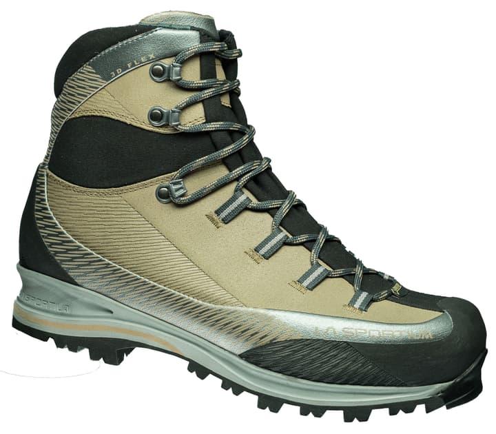 Trango Trk Leather GTX Herren-Trekkingschuh La Sportiva 460864342074 Farbe beige Grösse 42 Bild-Nr. 1
