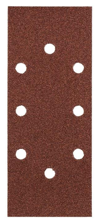 Set di strisce abrasive, corindone, 93 x 230 mm kwb 610526700000 N. figura 1
