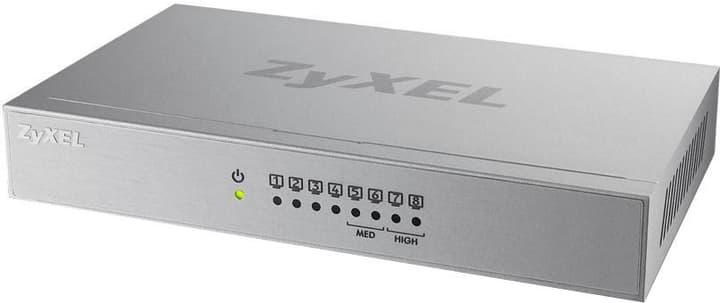 8Port Gigabit Switch GS-108Bv3 ZyXEL 797969100000 N. figura 1