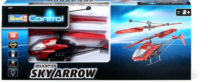 Revell R/C Helicopter Sky Arrow 746200300000 N. figura 1