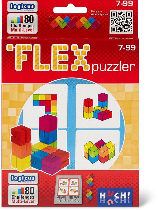 Flex Puzzler 746993200000 N. figura 1