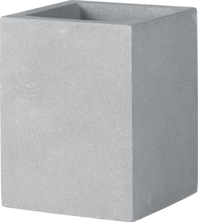 DIANA Gobelets 442084100283 Couleur Gris Dimensions H: 9.5 cm Photo no. 1