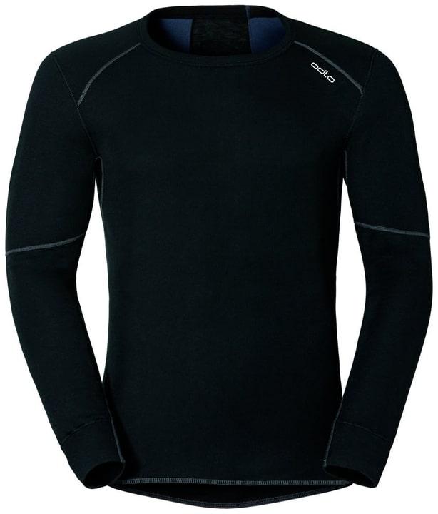 X-Warm Herren-Langarmshirt Odlo 477020800520 Farbe schwarz Grösse L Bild-Nr. 1