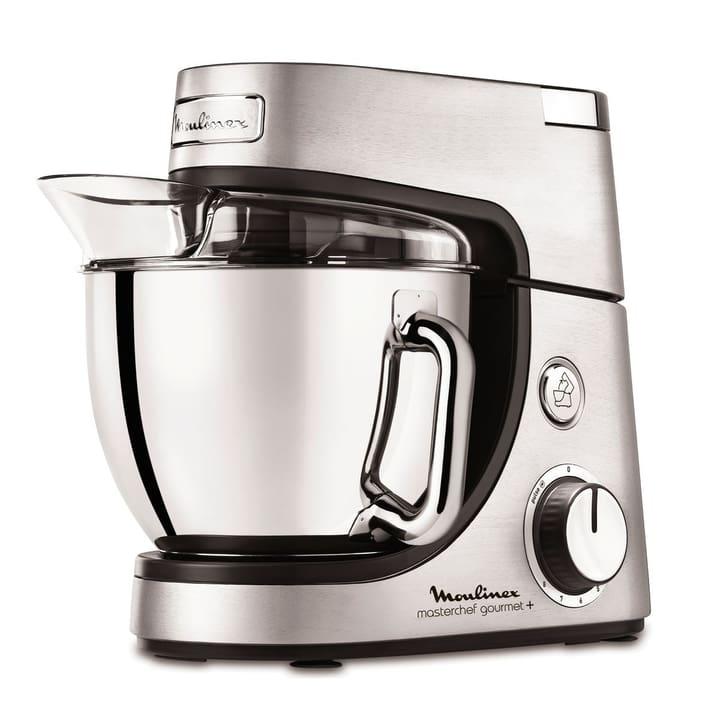 Masterchef Gourmet QA610DJ Küchenmaschine Moulinex 71746770000017 Bild Nr. 1