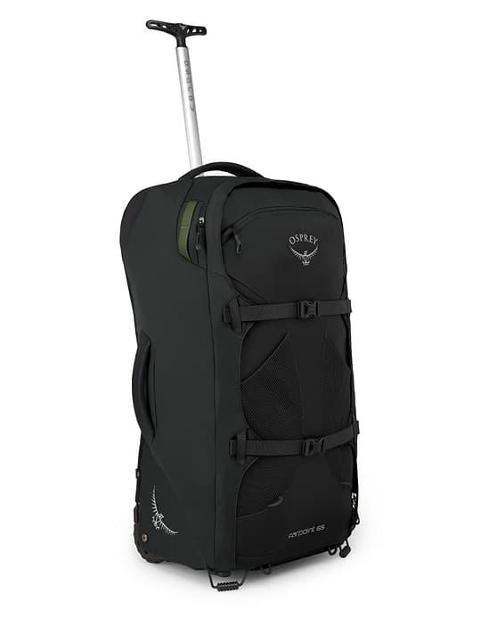 Farpoint Wheels 65 Travel Osprey 460287600020 Farbe schwarz Grösse Einheitsgrösse Bild-Nr. 1