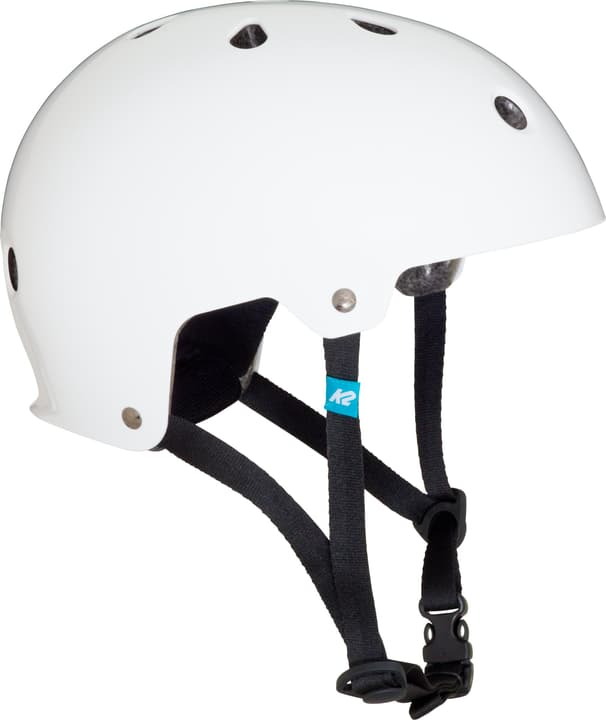 Varsity Casque K2 492447958610 Couleur blanc Taille 59-61 Photo no. 1