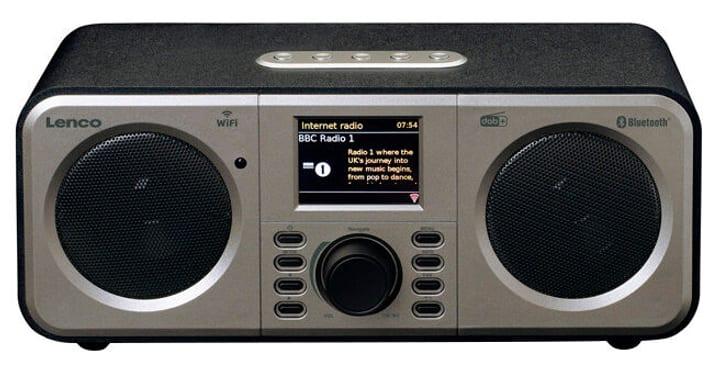 DIR-140 Radio Internet / DAB+ Lenco 785300151917 Photo no. 1