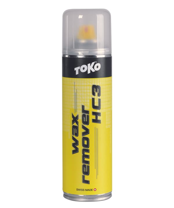 HC3 250 ml Waxremover Toko 494755300000 Bild Nr. 1