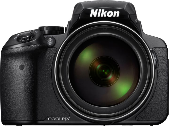 P900 Kompaktkamera Nikon 793414100000 Bild Nr. 1