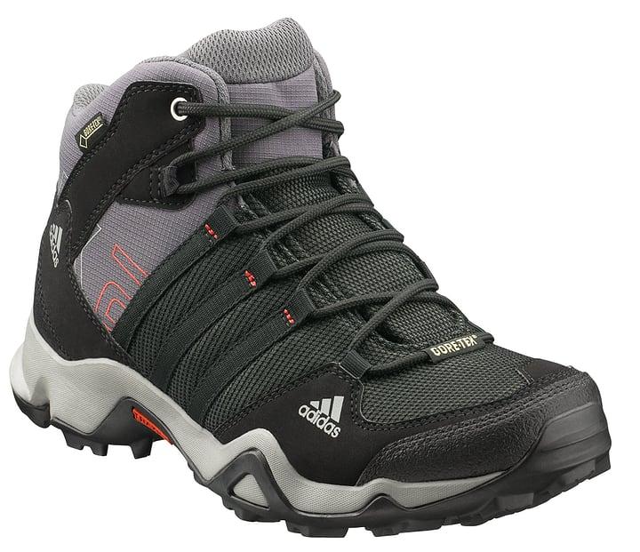 AX2 Mid GTX Scarponcino da escursione donna Adidas 460812237080 Colore grigio Taglie 37 N. figura 1