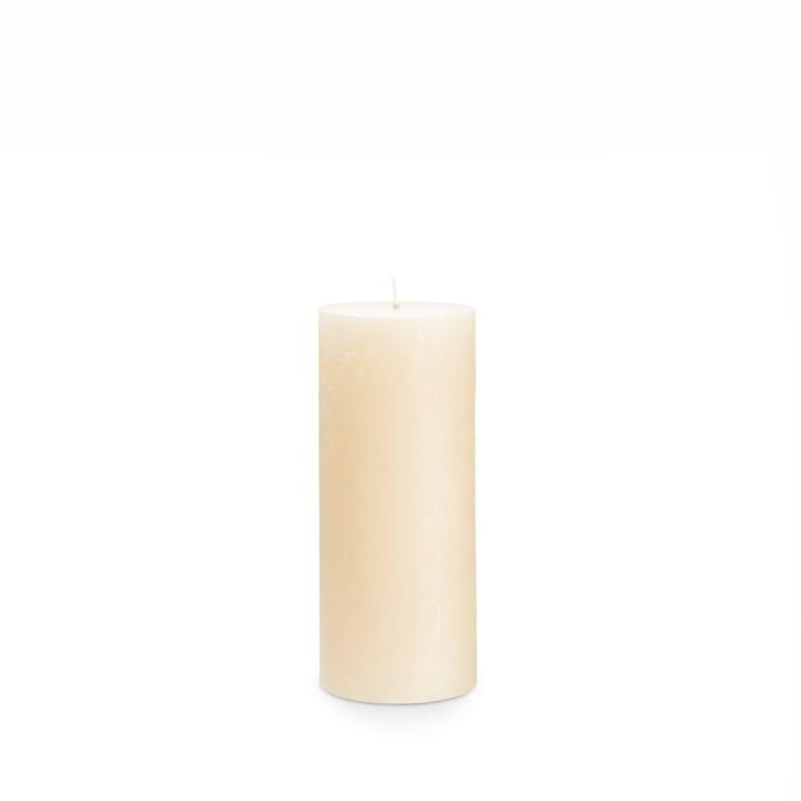 RUSTIC Kerze 396002700000 Farbe Vanille Grösse B: 7.0 cm x T: 7.0 cm x H: 10.0 cm Bild Nr. 1