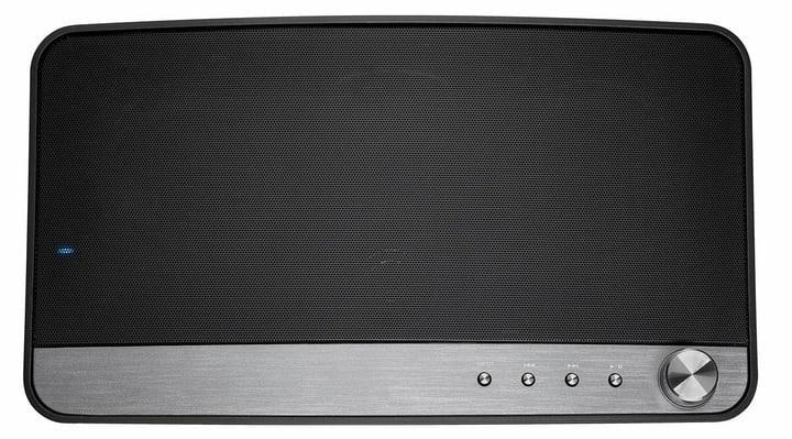 MRX-3-B - Schwarz Multiroom Lautsprecher Pioneer 785300122743 Bild Nr. 1