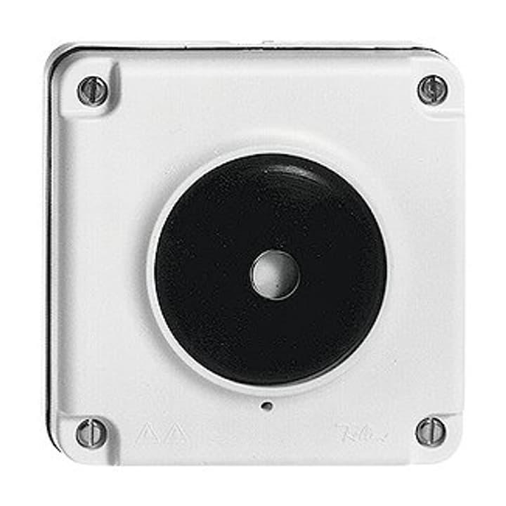 Interrupteur à poussoir lumineux Feller 612146500000 Photo no. 1