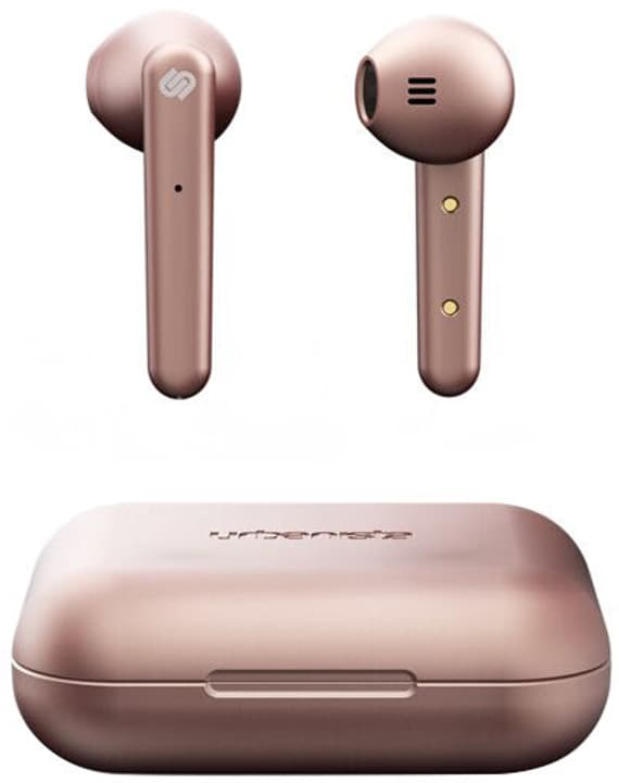 Stockholm - rose gold Casque In-Ear Urbanista 785300144359 Photo no. 1