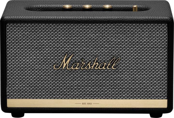 Acton BT II - Nero Altoparlante Bluetooth Marshall 770534300000 N. figura 1