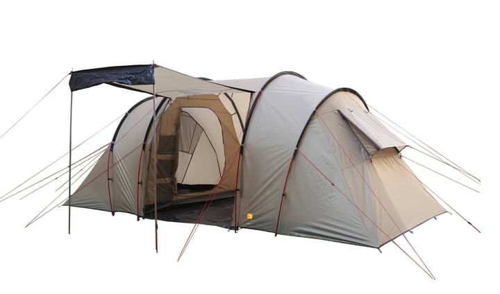 Lodge 4 Tenda a tunnel per famiglia Daru 4 Trevolution 490532300000 N. figura 1