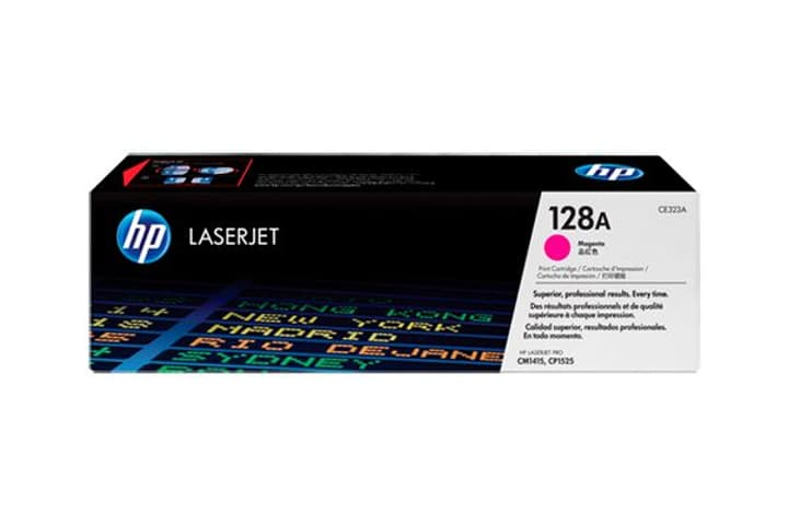 Toner-Modul CE323A magenta HP 797563900000 Photo no. 1