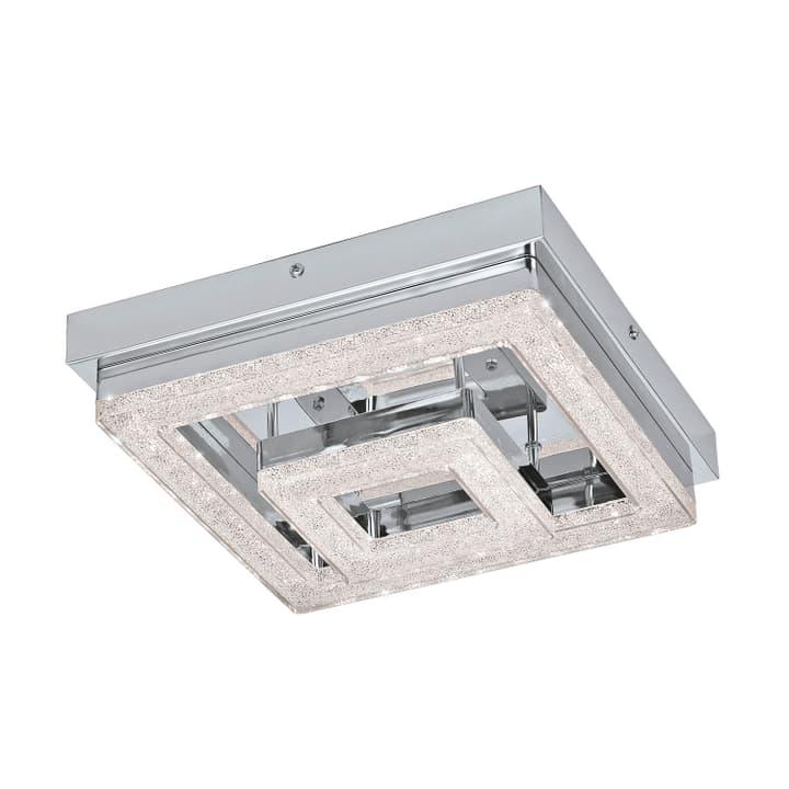 Plafonnier LED FRADELO 26 x 26 cm Eglo 615070200000 Photo no. 1