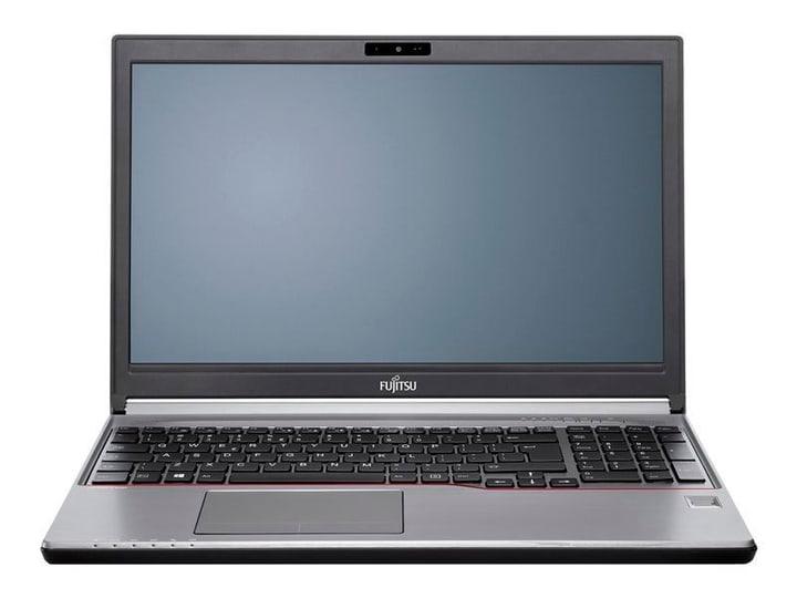 LifeBook E756 Notebook Fujitsu 785300126436 Bild Nr. 1