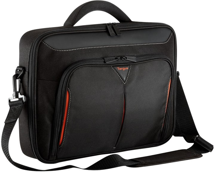 "Classic+ Clamshell Sacoche pour ordinateur portable 15,6"" - Nero Targus 785300132019 N. figura 1"