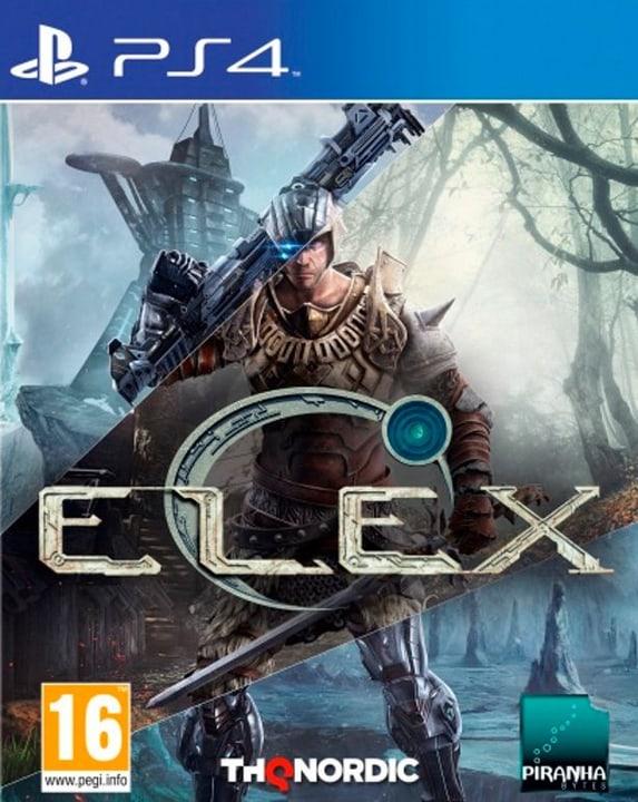 PS4 - Elex 785300122653 Bild Nr. 1