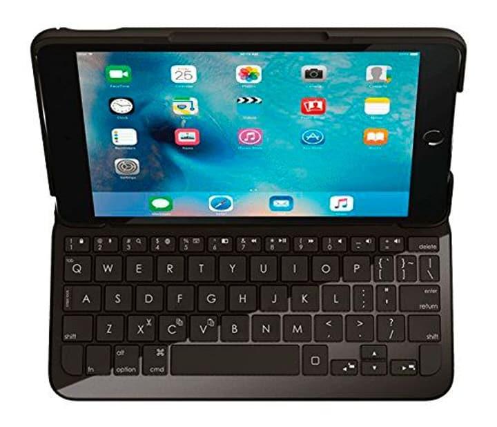 FOCUS Keyboard Case iPad Mini 4 Logitech 797987000000 Bild Nr. 1