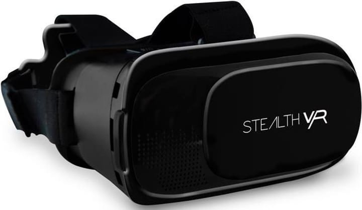Stealth VR50 Headset noir 785300127237 Photo no. 1
