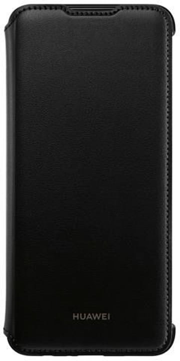 Book-Cover PU Case black Coque Huawei 785300145939 Photo no. 1