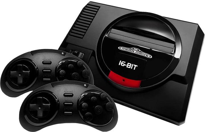 Mega Drive Console HD AtGames 785438500000 N. figura 1