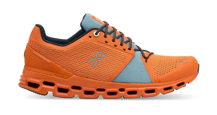Cloudstratus Chaussures de course pour homme On 492844340034 Couleur orange Taille 40 Photo no. 1