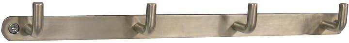 Listello con ganci, 4 ganci 607106600000 N. figura 1