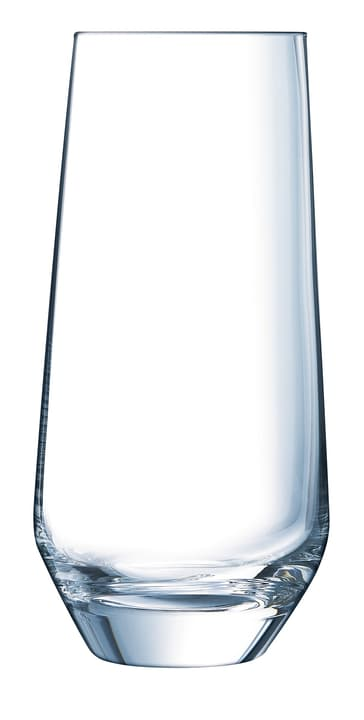 ULTIME Verre à eau 440306904500 Couleur Transparent Dimensions H: 16.0 cm Photo no. 1