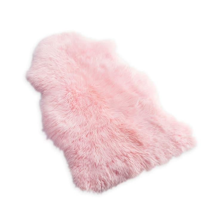 HEIDE pelle di agnello 378045900000 Colore Rosa Dimensioni L: 95.0 cm N. figura 1