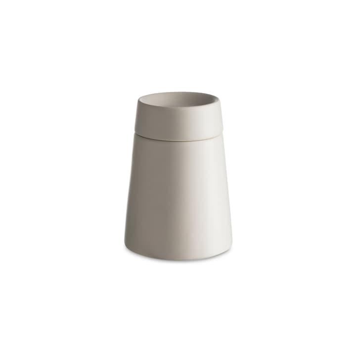 DARIO bicchiere di ovatta 374135700640 Dimensioni A: 12.2 cm Colore Bianco N. figura 1