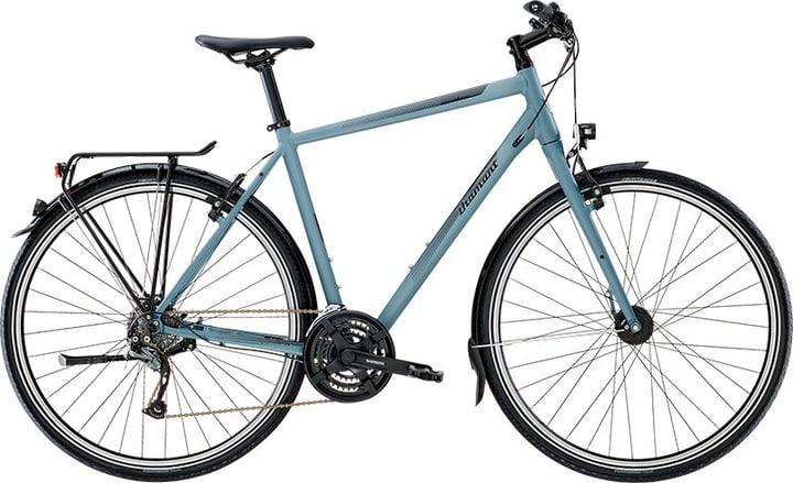"""Elan 28"""" pour homme Vélo de trekking Diamant 464804205025 Couleur aqua Tailles du cadre 50 Photo no. 1"""