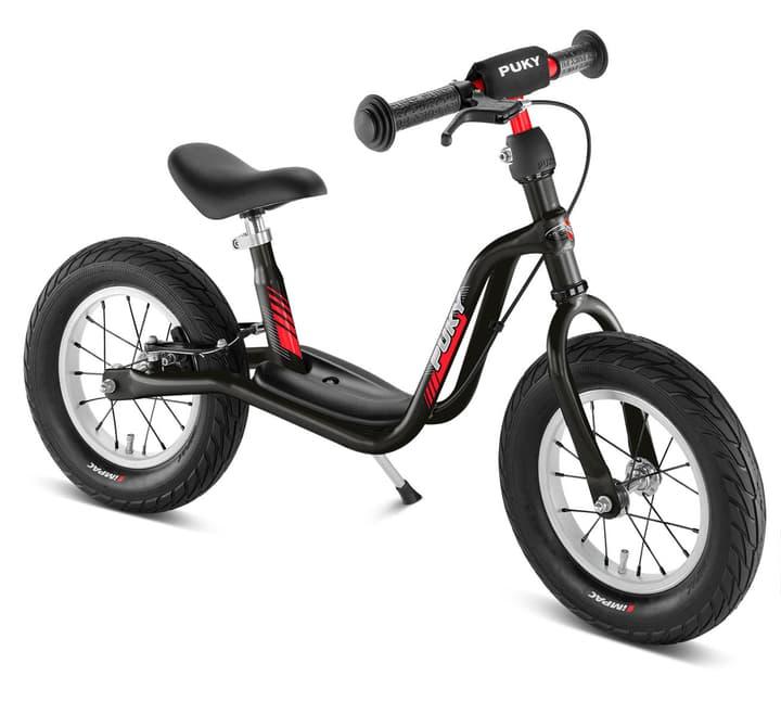 LR XL bicicletta per bambini Puky 464821600020 Dimensioni del telaio one size Colore nero N. figura 1