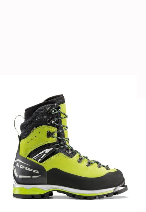 Weisshorn GTX Chaussures de trekking pour homme Lowa 460856639560 Couleur vert Taille 39.5 Photo no. 1