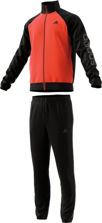 Marker Tracksuit Survêtement pour homme Adidas 498664400620 Couleur noir Taille XL Photo no. 1