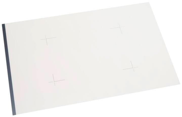 Surface Sheet pour Intuos4 L Feuille Wacom 785300147739 Photo no. 1
