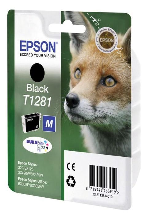 T128140 black Tintenpatrone Epson 797519400000 Bild Nr. 1
