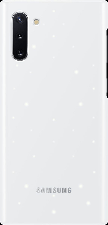 LED Cover white Coque Samsung 785300146414 Photo no. 1