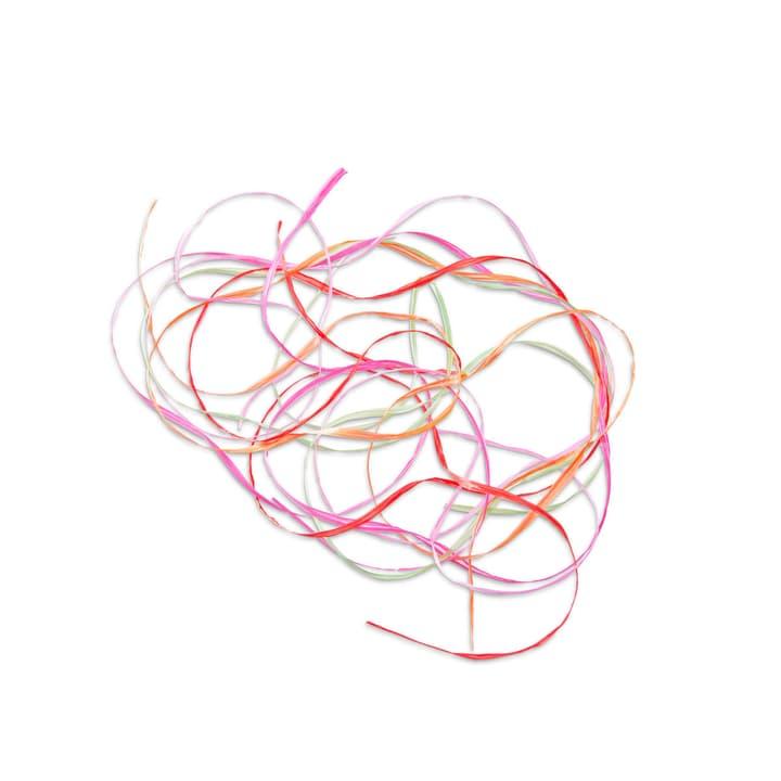 MULTI RAFFIA Ruban de cadeau 386011580651 Couleur Multicolore Dimensions L: 50.0 m Photo no. 1