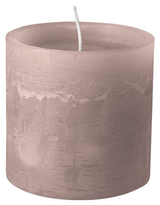 BAL Bougie cylindrique 440582901376 Couleur Beige Dimensions H: 10.0 cm Photo no. 1