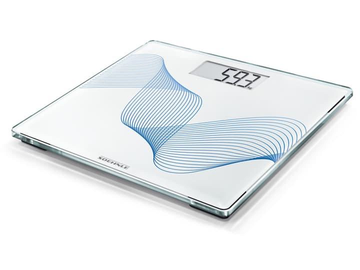 Pèse personne Compact 300 bleu Soehnle 675196700000 Photo no. 1