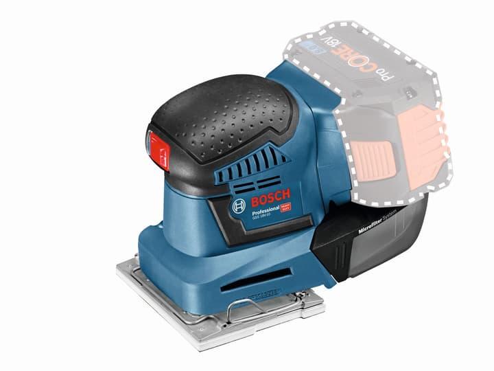 Akku-Schwingschleifer GSS 18V-10, ohne Akku Bosch Professional 616120800000 Bild Nr. 1