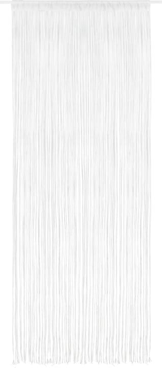 CALLI Tenda a fili 430279330310 Colore Bianco Dimensioni L: 90.0 cm x A: 245.0 cm N. figura 1