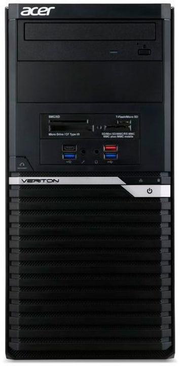 Veriton M6660G i7-8700 Desktop Acer 785300142217 N. figura 1